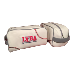 LVBA Toiletry Travel Bag