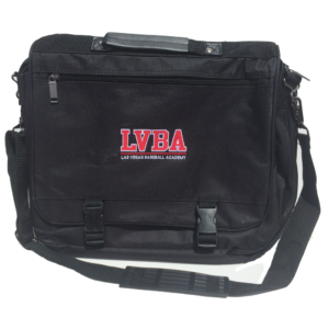 LVBA Coaches Bag